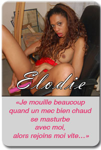 Elodie:telephone rose pas cher